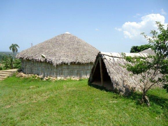 Indian Village, Cuba