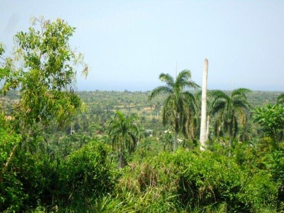 Guardalavaca, Cuba