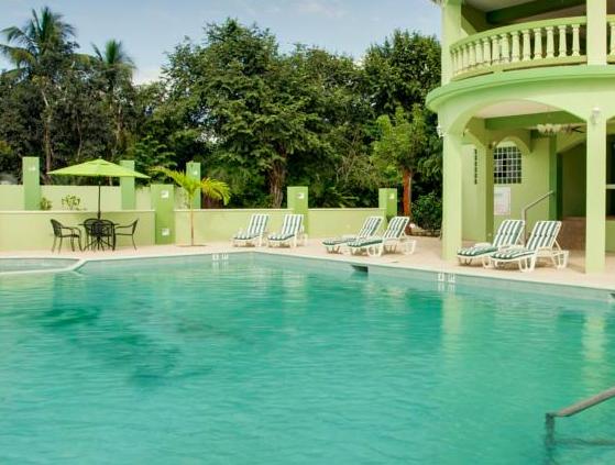 Midas Resort, San Ignacio
