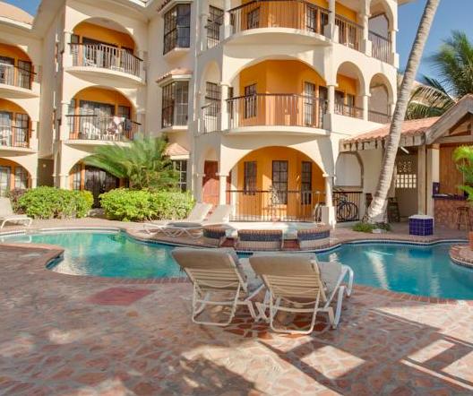 SunBreeze Suites - San Pedro