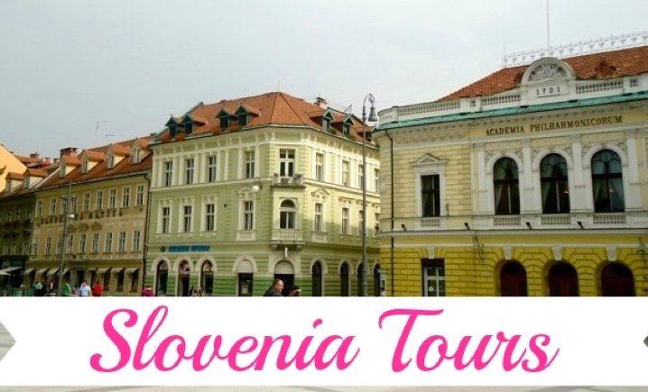 Slovenia Tours