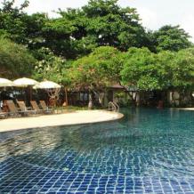 Chaweng Buri Resort - Koh Samui