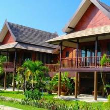ThaiLife Homestay Resort & Spa, Khao Lak
