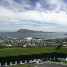 Hotel Føroyar, the Faroe Islands