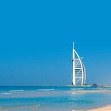 Solo travel in Dubai