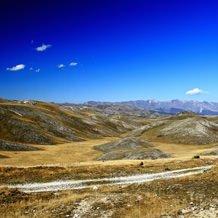macedonia hills