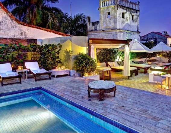 Hotel Boutique LM, Cartagena