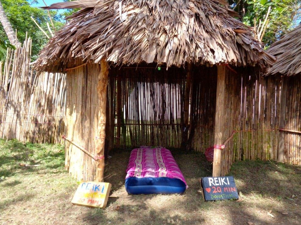 Geo Paradise/Tribal Gathering, Panama