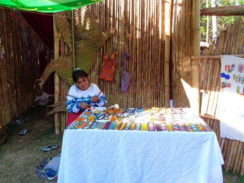 Geo Paradise / Tribal Gathering