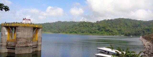 Laguna Arenal, Costa Rica