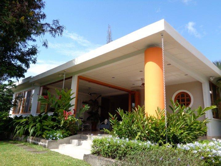 Montebrisa Boutique B&B, Matagalpa, Nicaragua