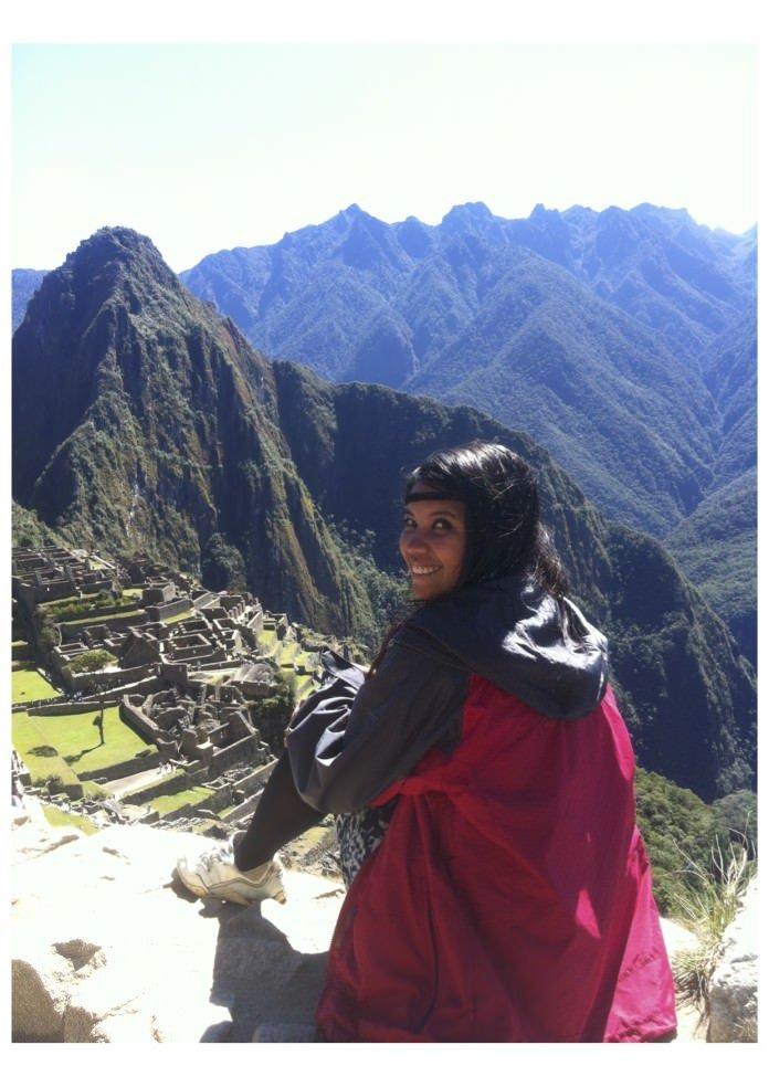 Expert Interview - Peru with Kach