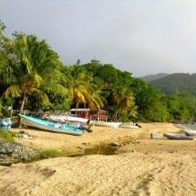 Solo travel in Trinidad and Tobago