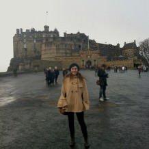 Expert Interview - Scotland with Sonja