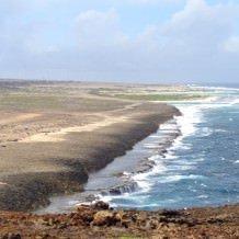 Solo travel in Aruba