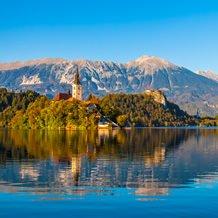 Travelling solo in Slovenia