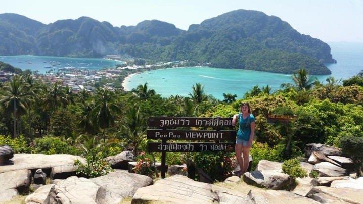 Finding Myself in Thailand