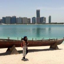 Expert Interview - Dubai & The UAE with Natasha