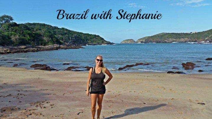 Expert Interview - Brazil with Stephanie