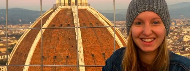 Au Pairing abroad. Au pairing in Italy
