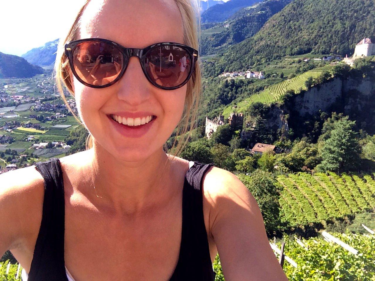 Au Pairing abroad, Au pairing in Italy