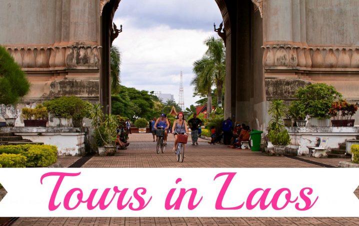 Tours in Laos