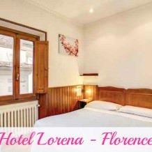 Hotel Lorena Florence