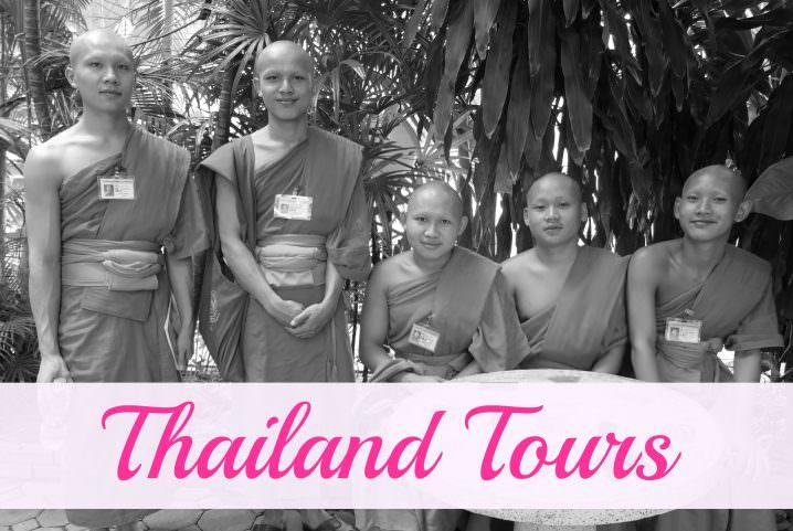 thailand solo girl
