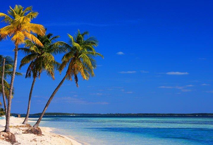 How Long Should I Travel For? Bahamas