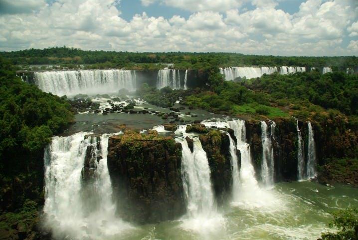 How Long Should I Travel For? Iguazu Falls