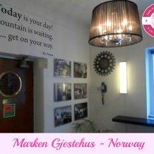 Marken Gjestehus, Bergen
