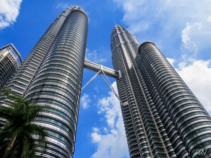 Solo travel in Malaysia - Kuala Lumpur