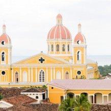 How long should I go for? Granada, Nicaragua