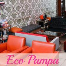 Eco Pampa Hostel, Argentina