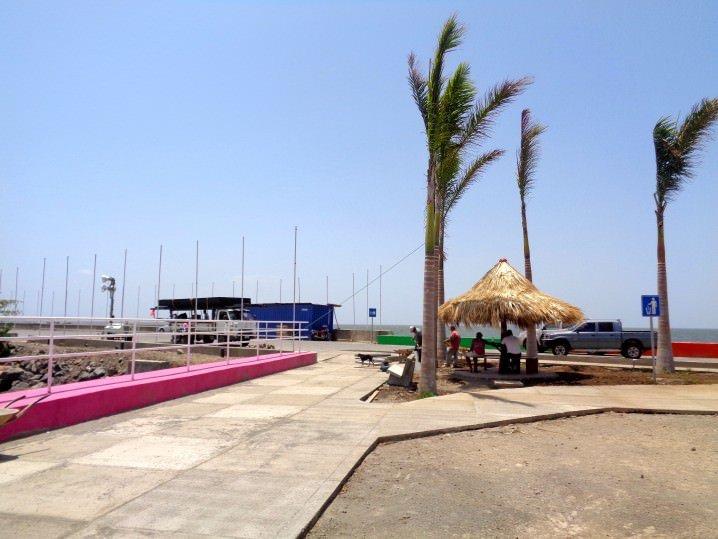Isla De Ometepe Nicaragua. San Jorge