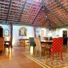 The Landing Hotel, Ometepe