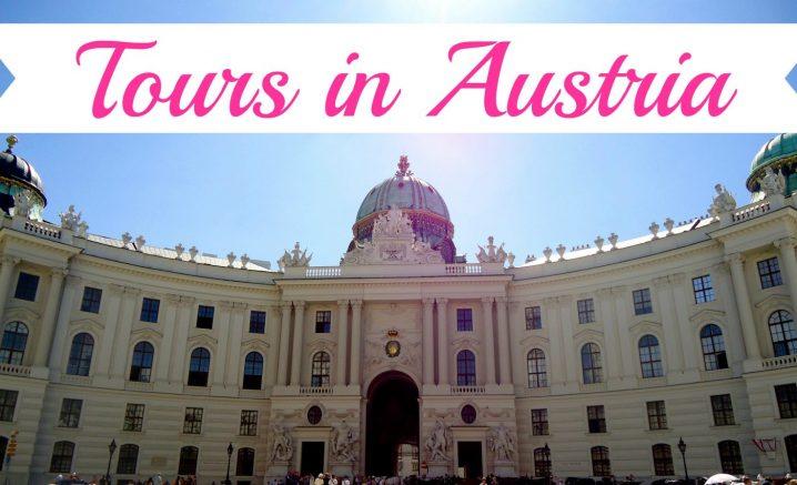 Tours in Austria