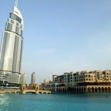 5 Best Places to Shop in Dubai