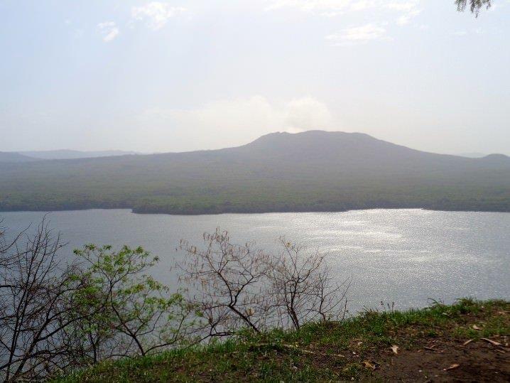 Alone in Masaya