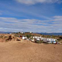 Tatacoa Desert, Desierto de la Tatacoa