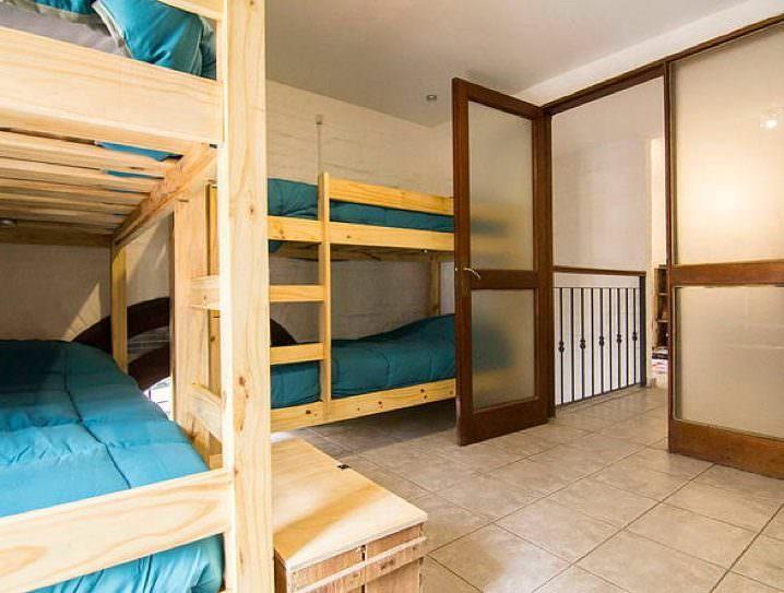 MedioMundo Hostel, Uruguay