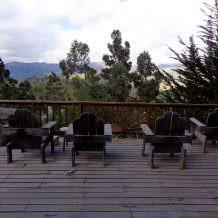 Black Sheep Inn, Ecuador