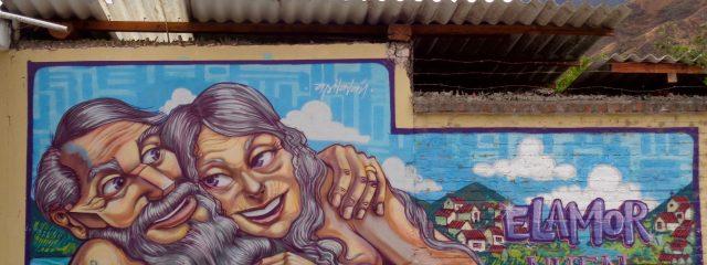Vilcabamba - The Valley of Longevity