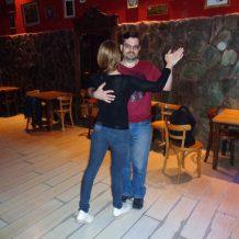 Tango Classes in Argentina