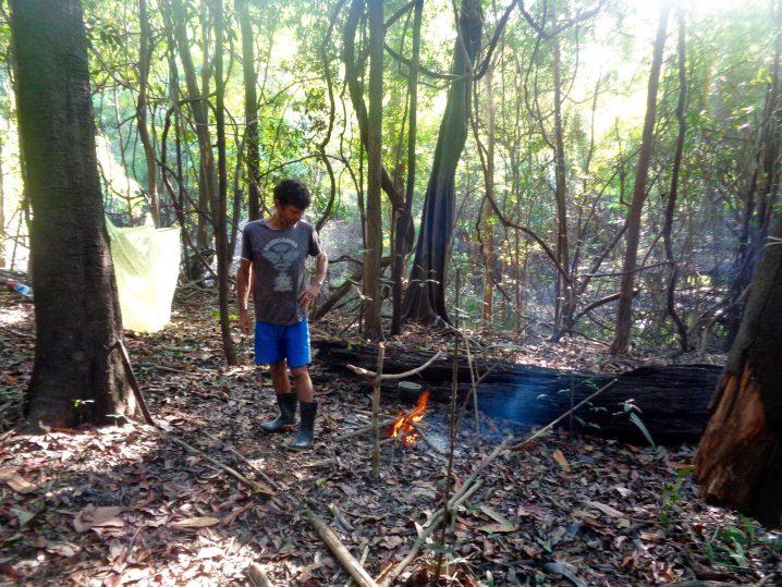 An Amazon Adventure