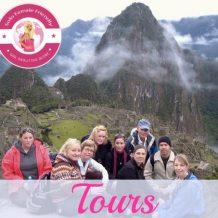 Solo female-friendly tours