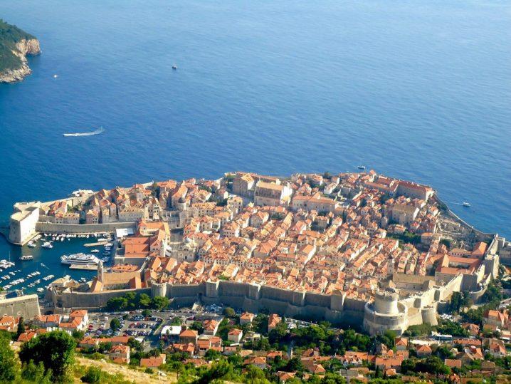 Solo Travel in Croatia