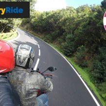 Canary Ride
