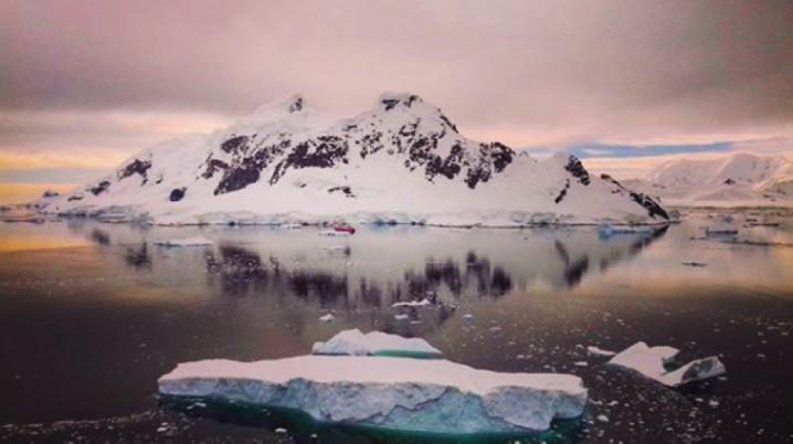 My G Adventures Antarctica Tour