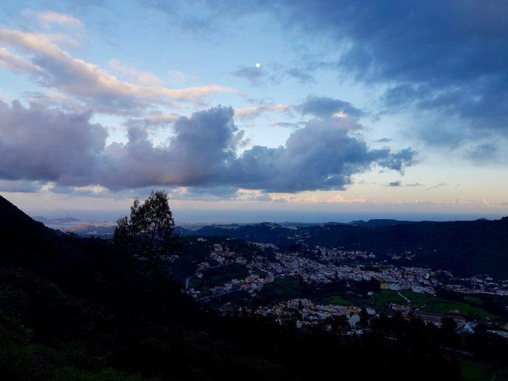 Solo Travel in Gran Canaria